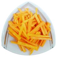 هویج خلالی
