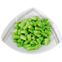 لوبیا سبز خرد شده