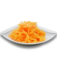 هویج رنده