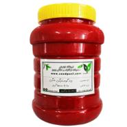 رب گوجه فرنگی طبیعی خانگی