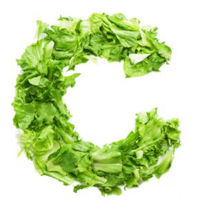 سبزیجات و ویتامین C