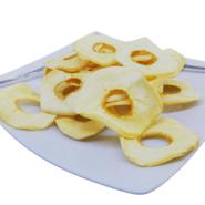 سیب خشک (چیپس سیب)
