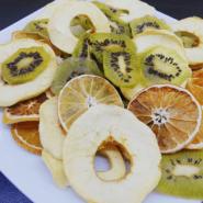مخلوط میوه خشک 4 میوه