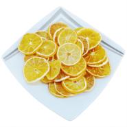 پرتقال خشک (چیپس پرتقال)